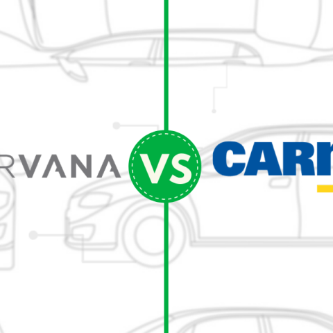 Carvana vs CarMax
