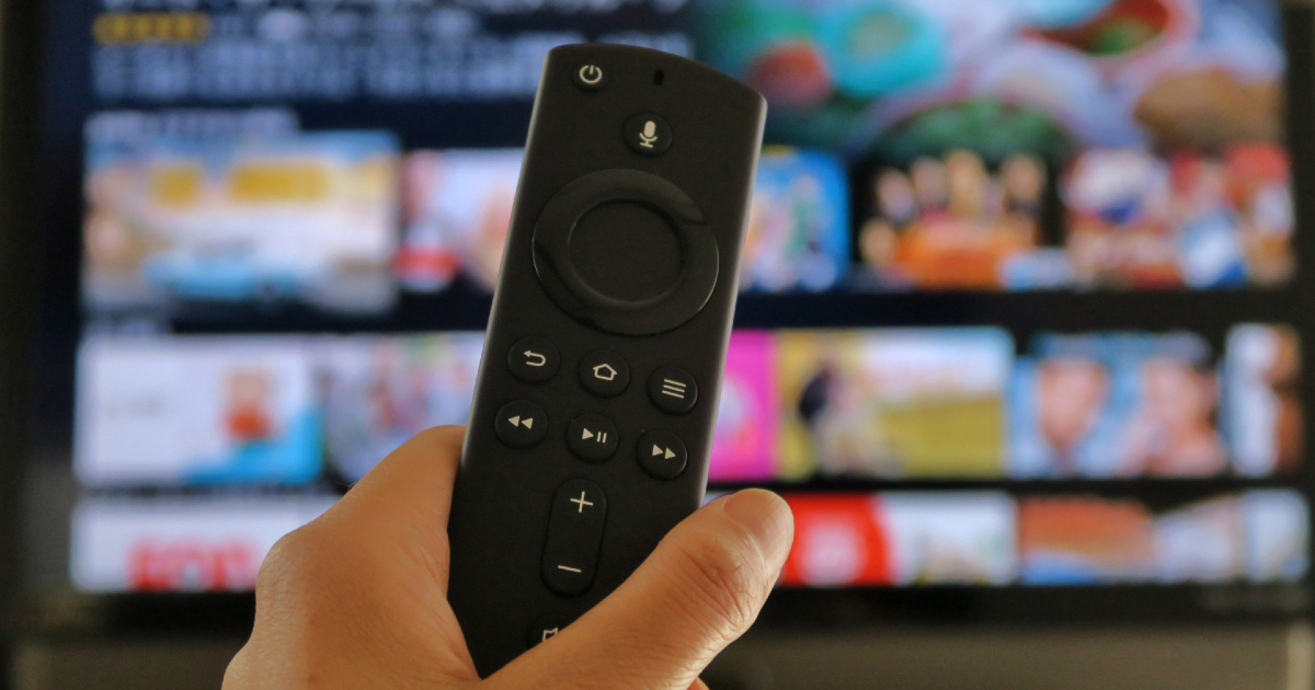 Amazon Fire TV Upgrades Streaming Experience With New Feature - Clark Howard