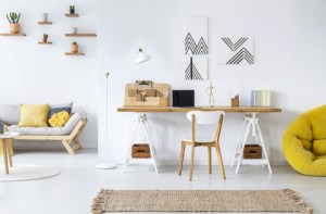 Cheap home office desk