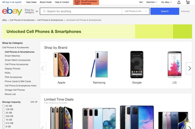 The Best Places To Buy Unlocked Phones Clark Howard