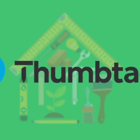 Thumbtack cover photo