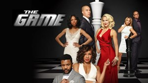 The Game is coming to Paramount+