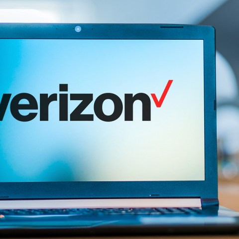 Verizon Is Hiring and You Can Work From Home