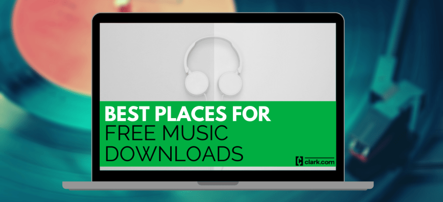 Best places to find free music downloads