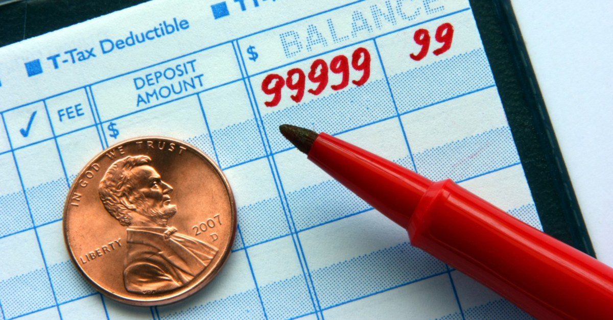 Clark.com explains what a checking account is.