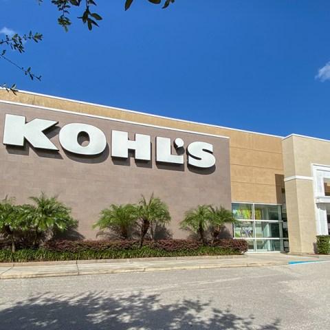 Kohl's introduces new rewards program
