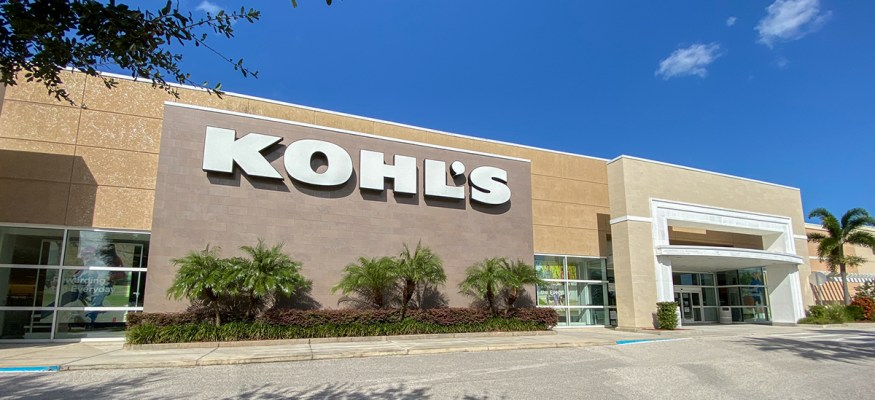 Kohl's introduces new rewards program