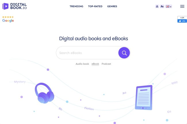 digitalbook free ebooks