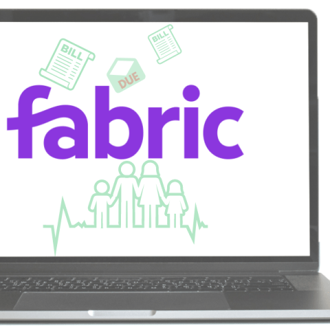 Fabric Life Insurance is a great product for new parents who want convenience.