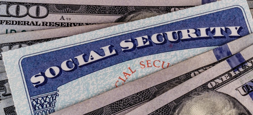 Social Security Cost-of-Living Adjustment for 2021 Is 1.3%