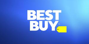 Best Buy sales