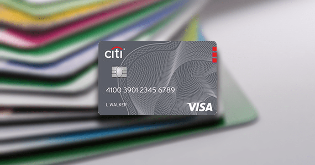 Costco Anywhere Visa® Card by Citi Review: Earn Wholesale Club