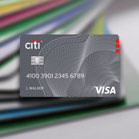Costco Anywhere Visa Card by Citi offers cash back on things like gas, restaurants and store purchases.