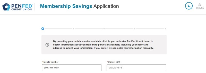 PenFed membership is required to apply for this credit card.