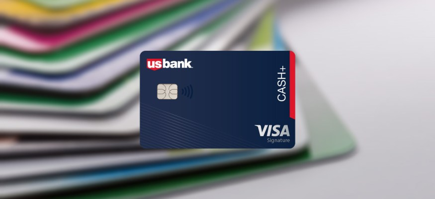 The U.S. Bank Cash+ card allows you to pick 5% categories.