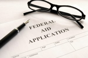 Apply for government assistance