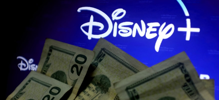 Disney+ will raise its price on streaming customers in 2021.