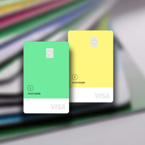 Petal Card is an option for first credit card.