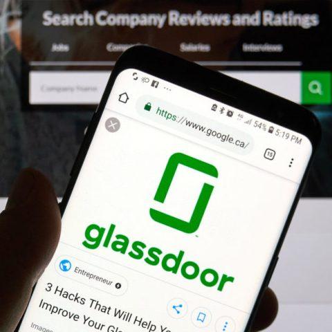 Glassdoor story image
