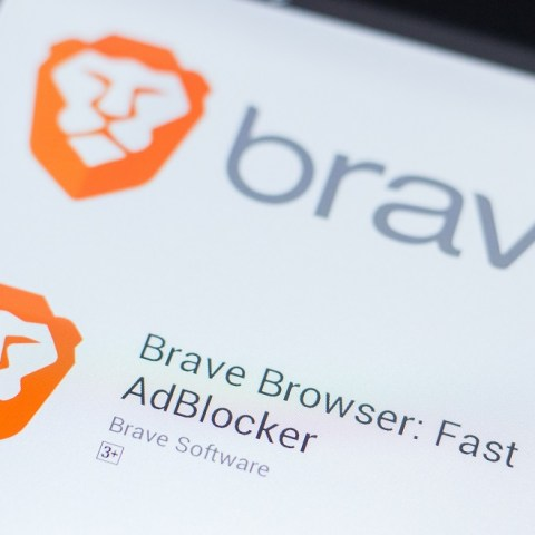 safe browsing with Brave
