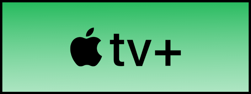 Apple TV+ starts at just $4.99 per month.