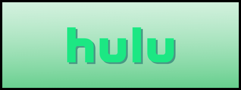 Hulu has a basic package price of $5.99 per month.
