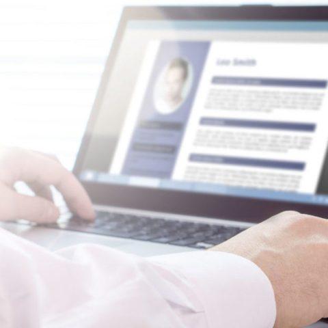 Free resume builders online