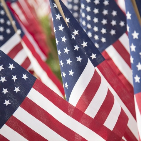 23 Places That Offer Discounts to U.S. Veterans