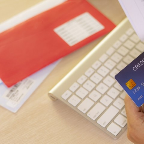 How To Dispute a Charge on Your Credit Card