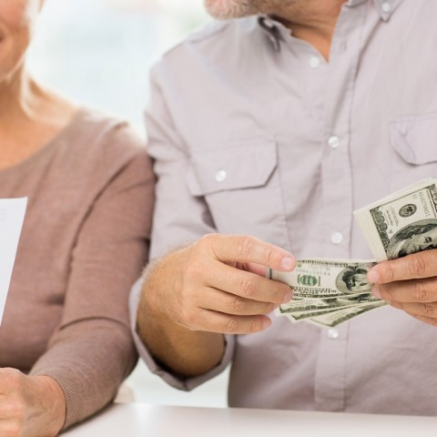 10 Things To Consider if You Outlive Your Spouse