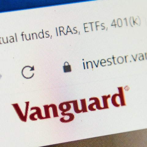 Vanguard Is Cutting Costs of Its Target-Date Funds Soon