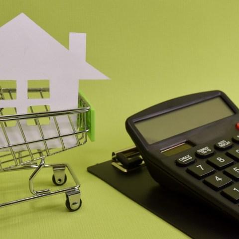 Home downsizing savings