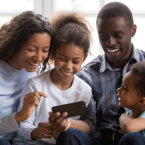 The Best Family Cell Phone Plans