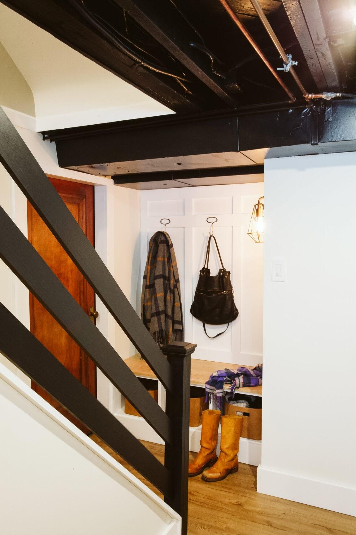 How To Build A Modern Horizontal Railing Clark Aldine | Stair Railings Near Me | Steel | Metal Stair Parts | Deck | Spindles | Deck Railing