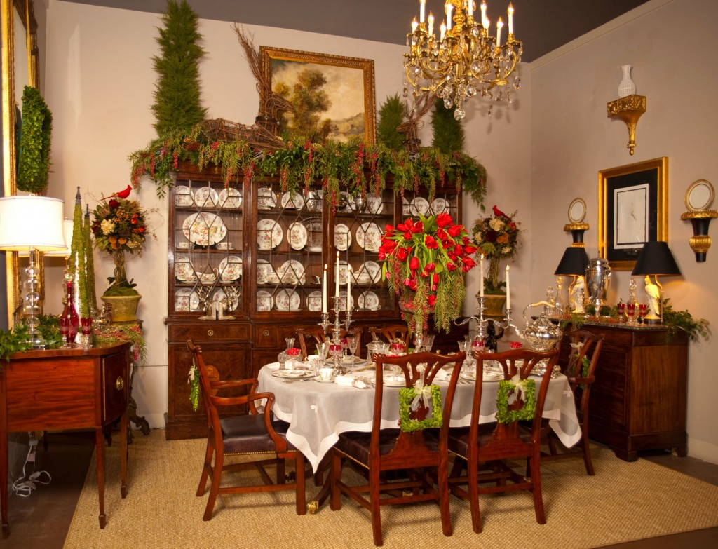 Clark Antiques Gallery