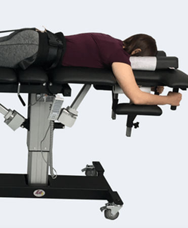 spinal-decompression in kingwood texas