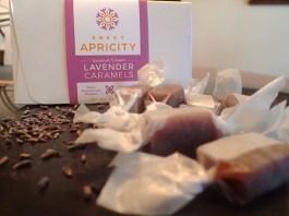 Sweet Apricity