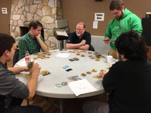 Game Night @ First Evangelical Church | Vancouver | Washington | United States