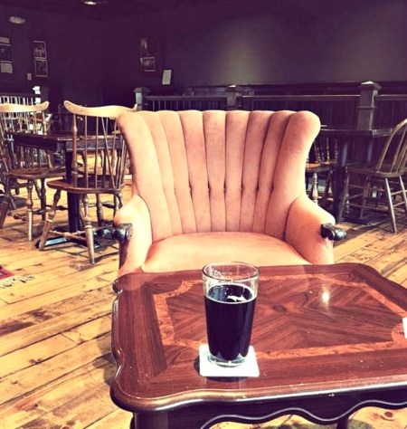 Vancouver Taproom Tap Union Freehouse