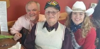 Mill Creek Pub Veterans