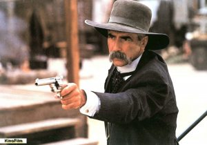 Clark County Hollywood Connections Sam Elliott