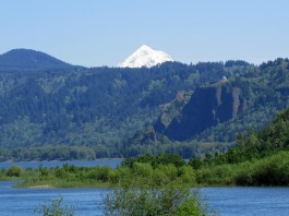 Clark County Wildlife Refuges Steigerwald Lake Refuge