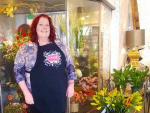 Luepke Flowers and Finds Vancouver Tamara Szarowski