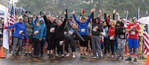 Fun Run Race to Remember