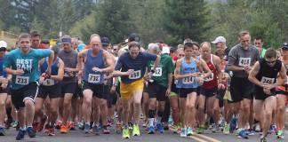 Fun Run Run Oregon