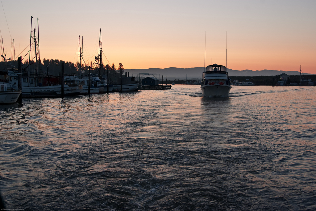 Have an Adventure Fishing the Columbia River - ClarkCoTalk