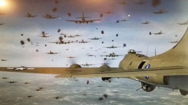 HJ John Luke bomber