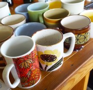 OurBar Washougal OurBar Vintage Stoneware