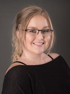 Senior Miss Sweden Madalyn Hellberg
