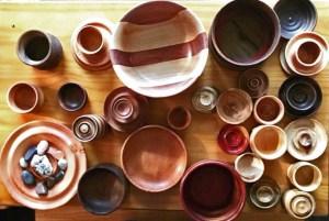 John Furniss Art Woodworking